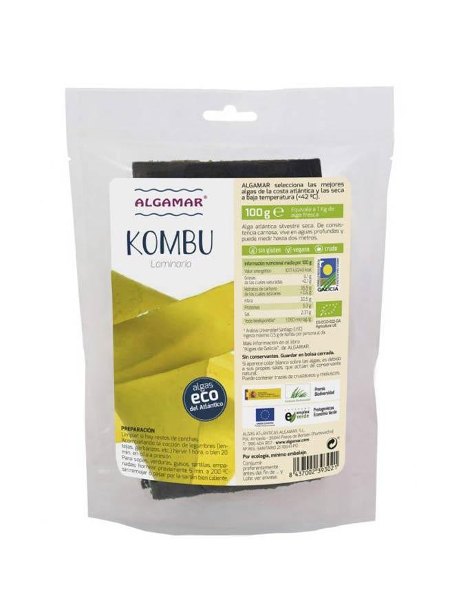 Alga-Kombu-ECO