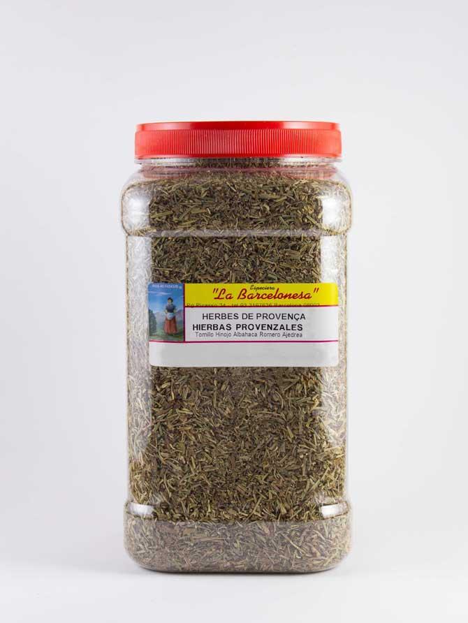 BG hierbas-provenzales