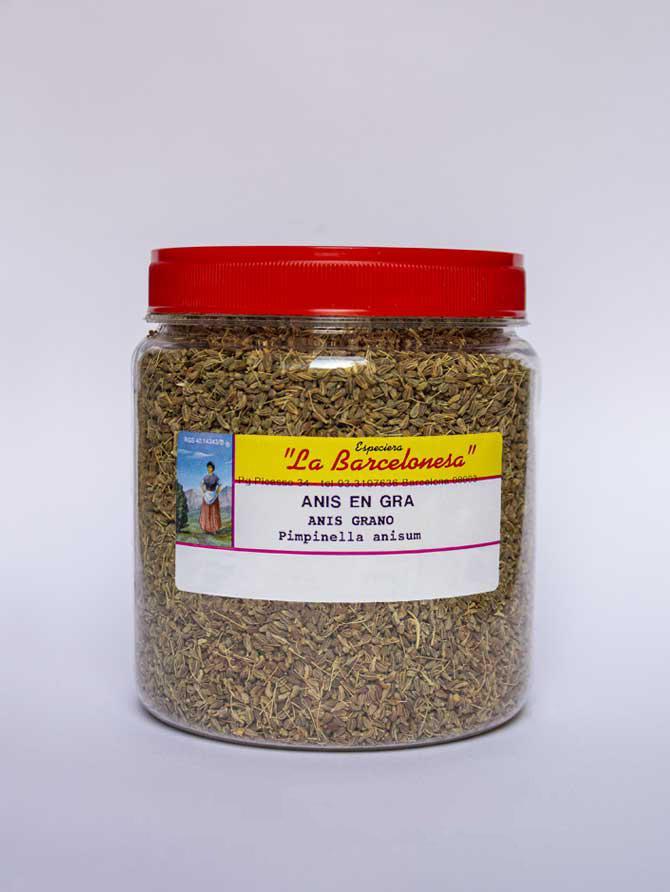 BM anis-grano