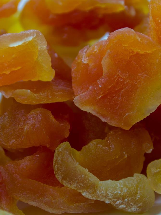 Cantalupe