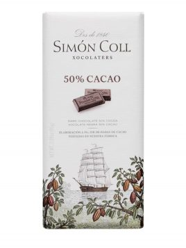 Chocolate-50%-cacao-85g