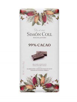 Chocolate-99%-cacao-85g