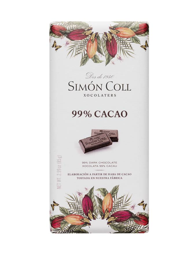 Chocolate-99%-cacao-85g