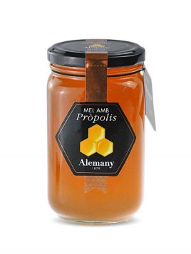 Miel-con-Propoleo