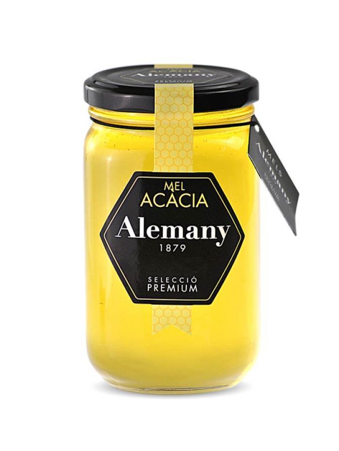 Miel-de-Acacias