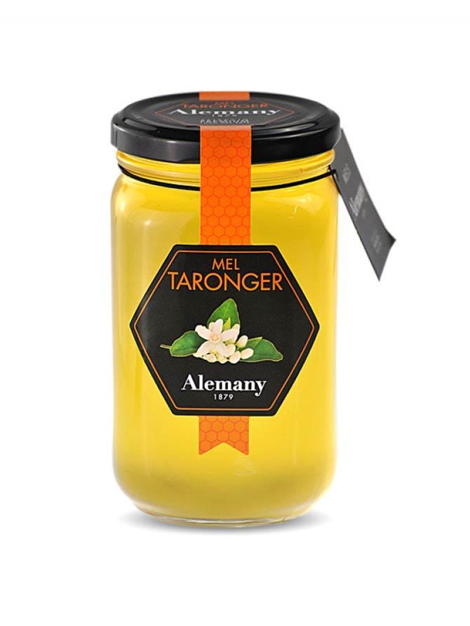 Miel-de-Naranja