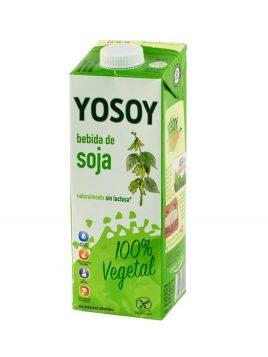 Yosoy-soja