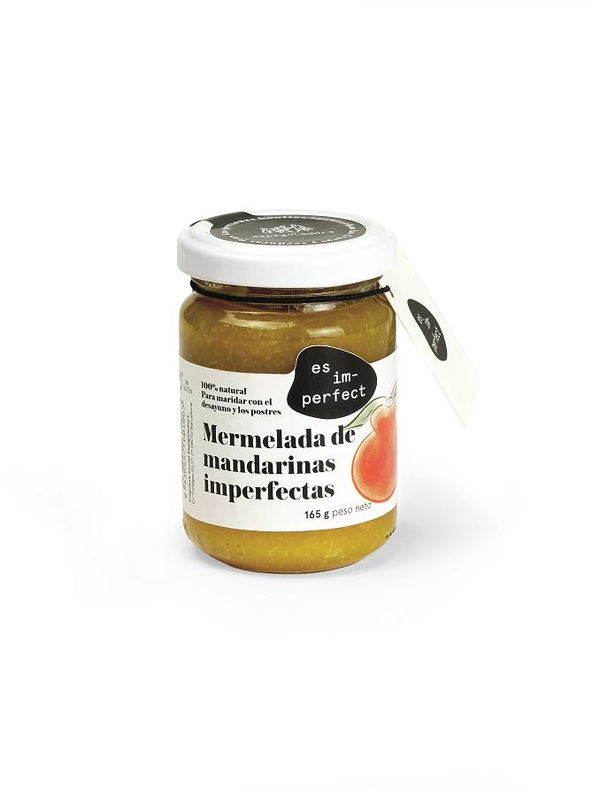 Mermelada Mandarinas