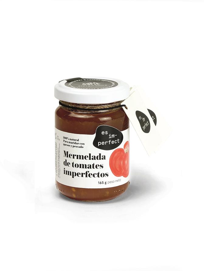 Mermelada Tomates
