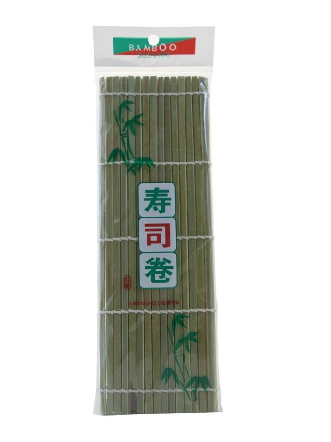 Esterilla-Bambu