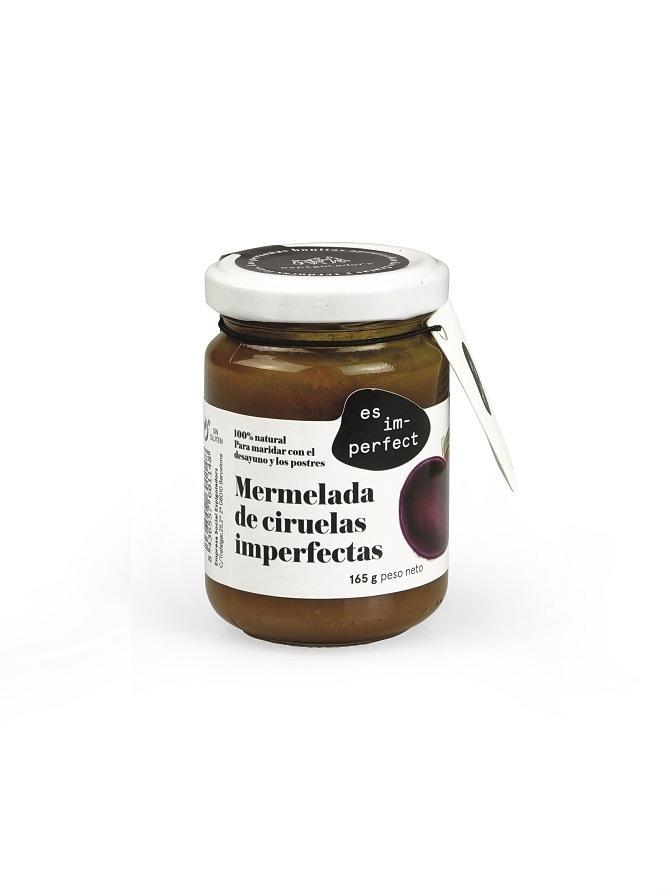 Mermelada-Ciruelas