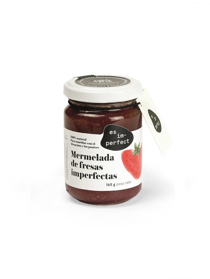 Mermelada-Fresas