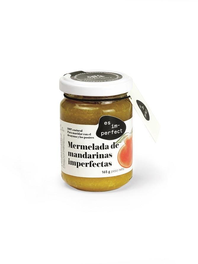 Mermelada-Mandarinas