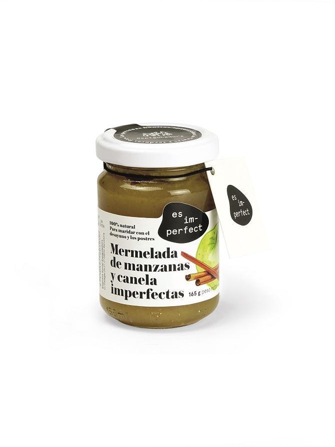 Mermelada-Manzana