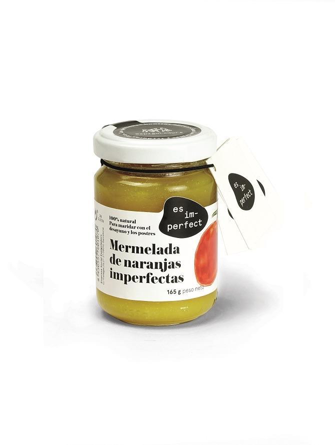 Mermelada-Naranjas