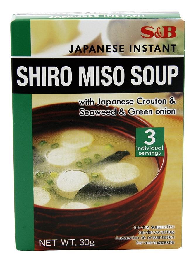Sopa-Miso-Shiro
