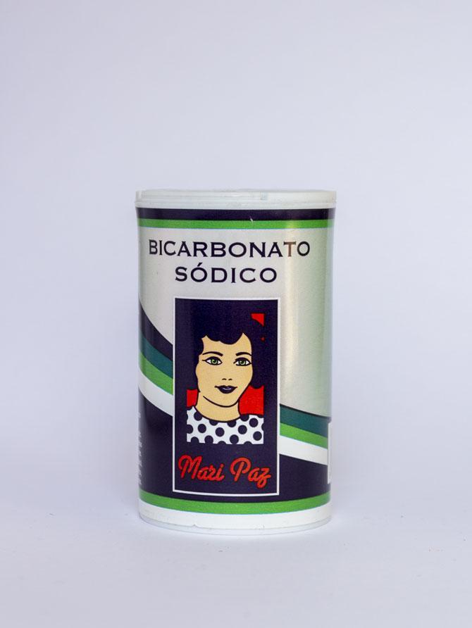 Bicarbonato-sodico